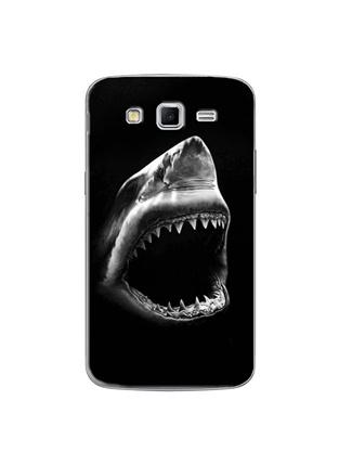 People's Cover - Samsung Grand Neo Kabartmalı Telefon Kılıfı